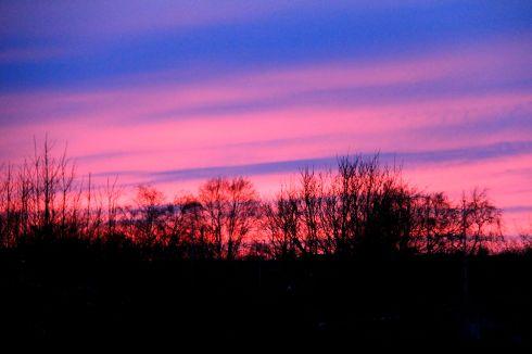 Solnedgang *2